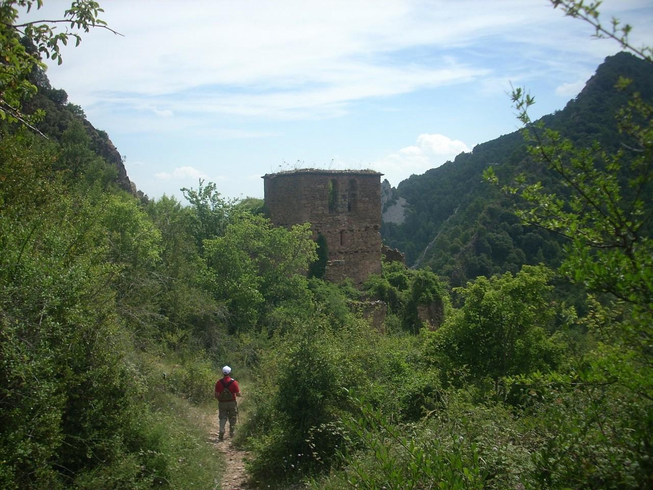 Camino de Salinas Viejo