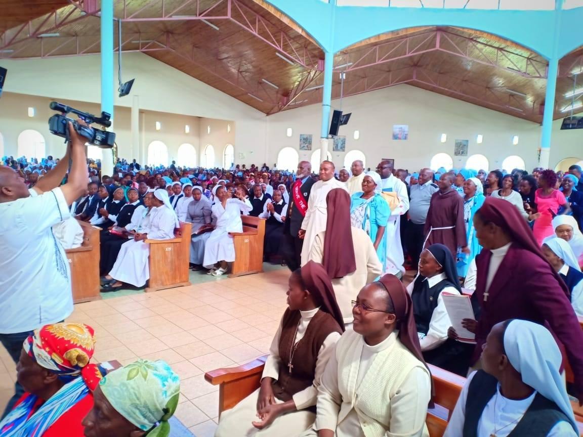 Gemeindeleben der Pfarrei San Martino