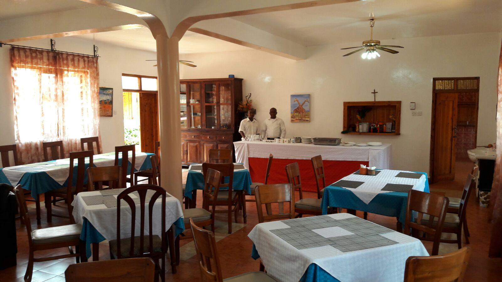 Feriendorf Villagio Myriam
