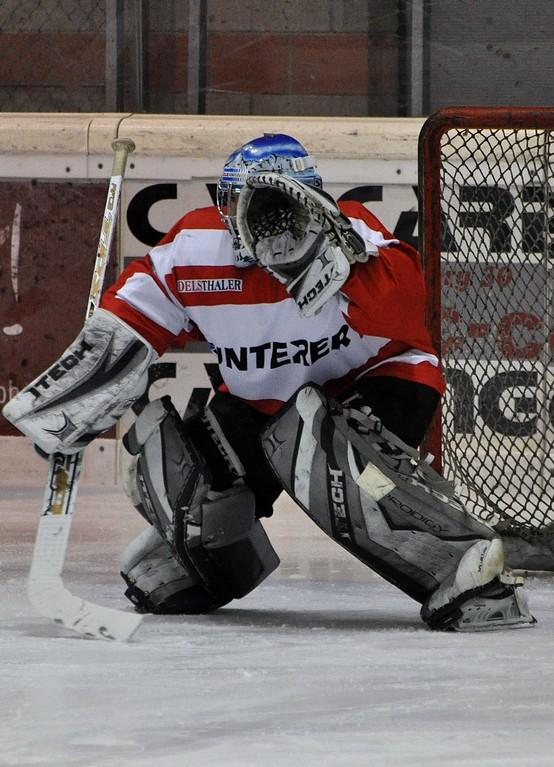 EHC Kundl - HC Kufstein