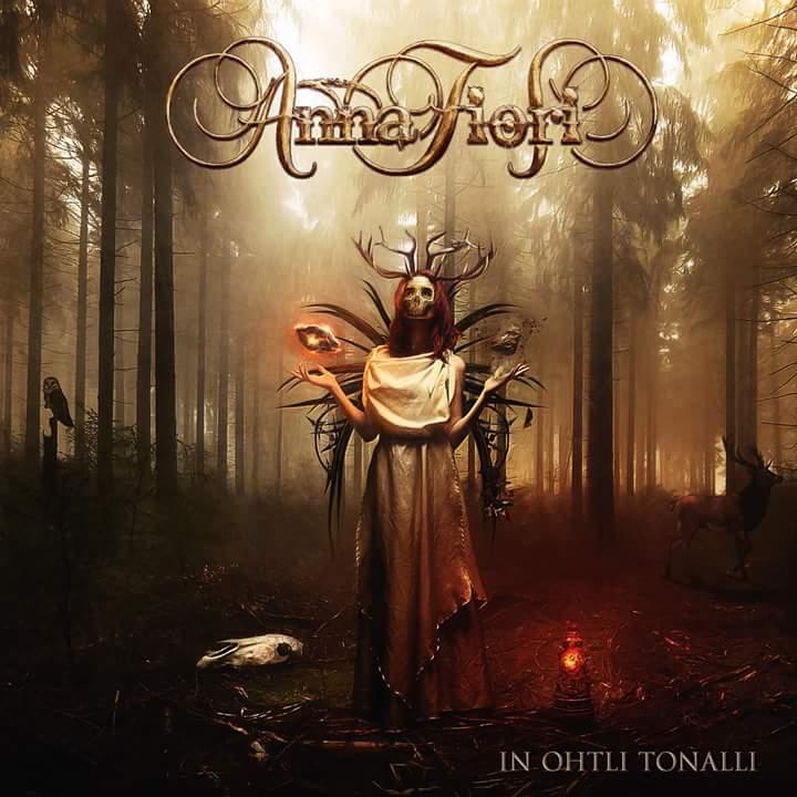 Anna Fiori revela más detalles de su nuevo álbum 'In Ohtli Tonalli'
