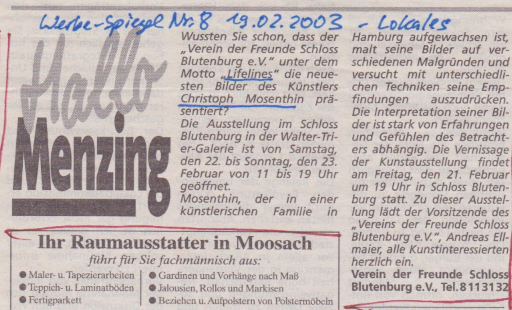2003_02 Werbespiegel
