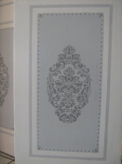 Boiseries et ornementations décoratives