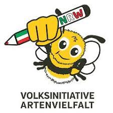 Volksinitiative Artenvielfalt Insekten retten Artenschwund stoppen Heide Naderer NABU Düren