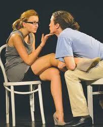 Celina Rongen und Harald Hauber suchen die wahre Liebe, © VKKBA / Foto: Weimer