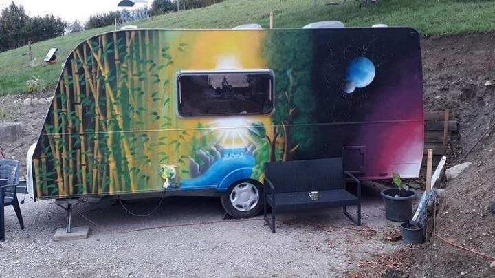CaravanGraffiti