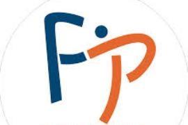 Logo Stowarzyszenia Fizjoterapia Polska.