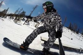 Uraz głowy na nartach? Albo pomoże kask, albo neurolog...