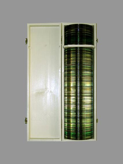 CD1 - 06 - Holz, Metall, Kunststoff - 49 x 28 x 14