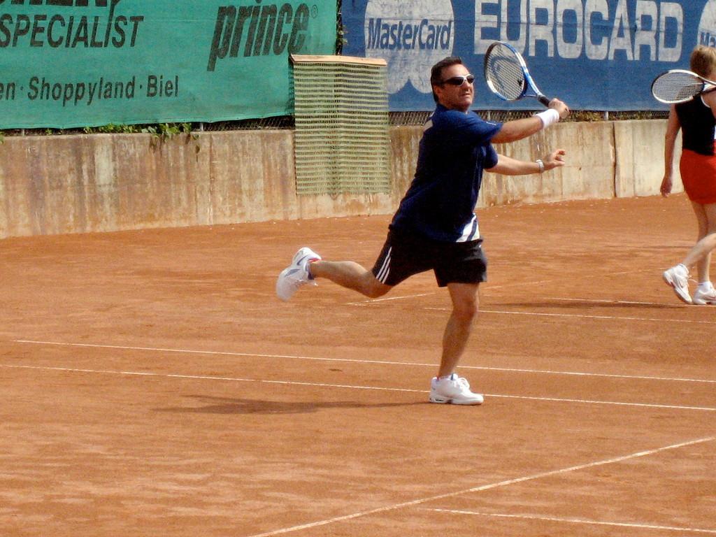 Franco Cutrona (Platzwart)