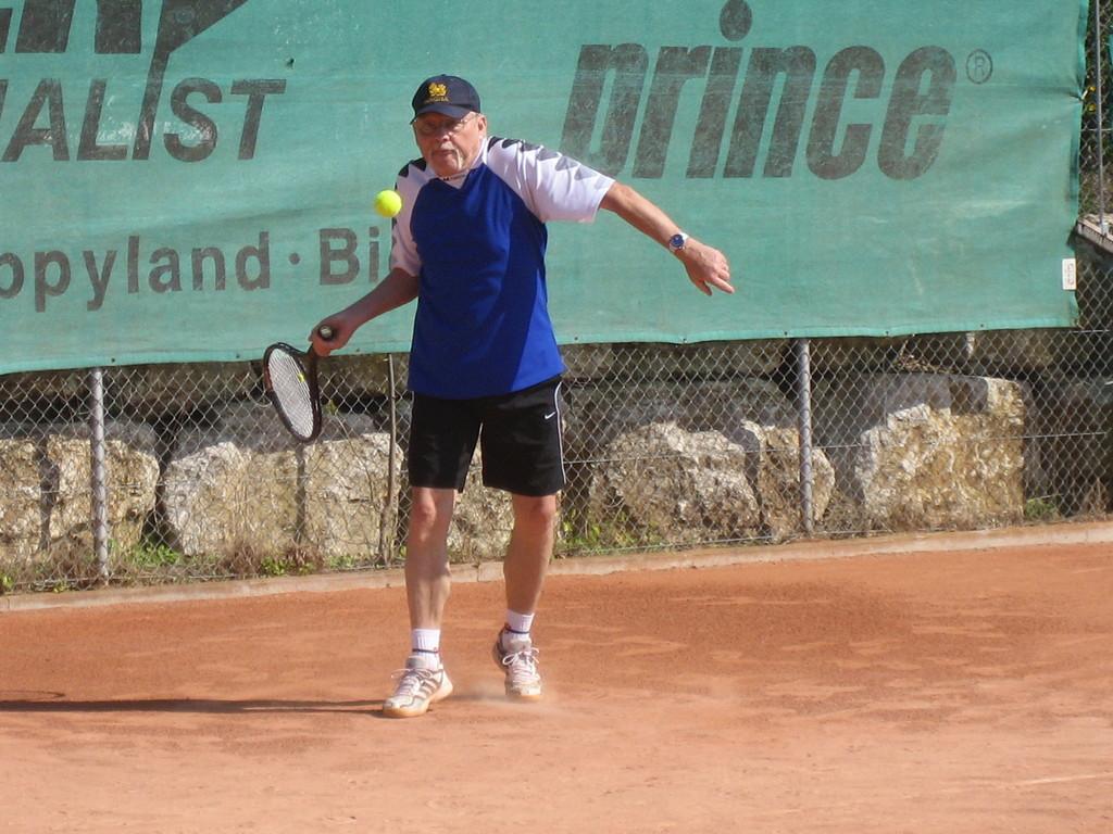 Peter Furrer (VS-Beisitzer-Senioren)