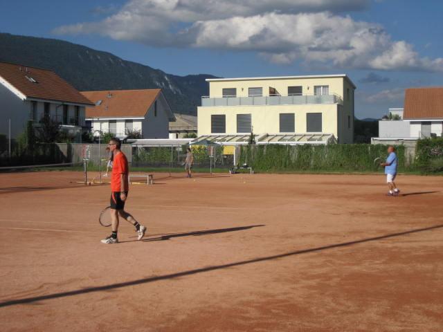 Bewegung, Spass und Spiel