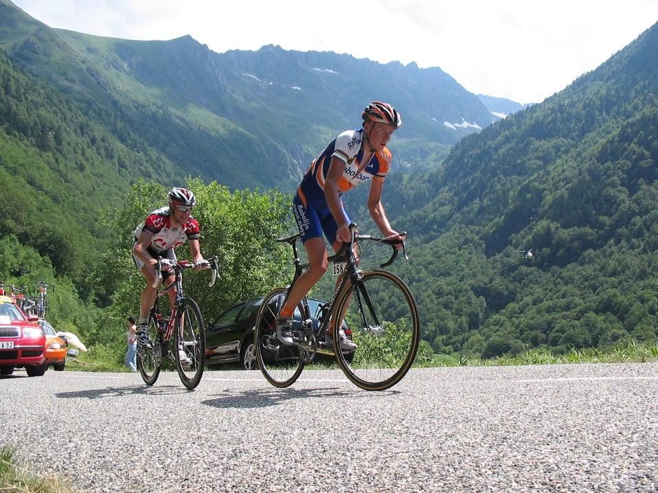 Cyclisme et Tour de France