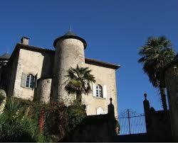 Le Château de Seix