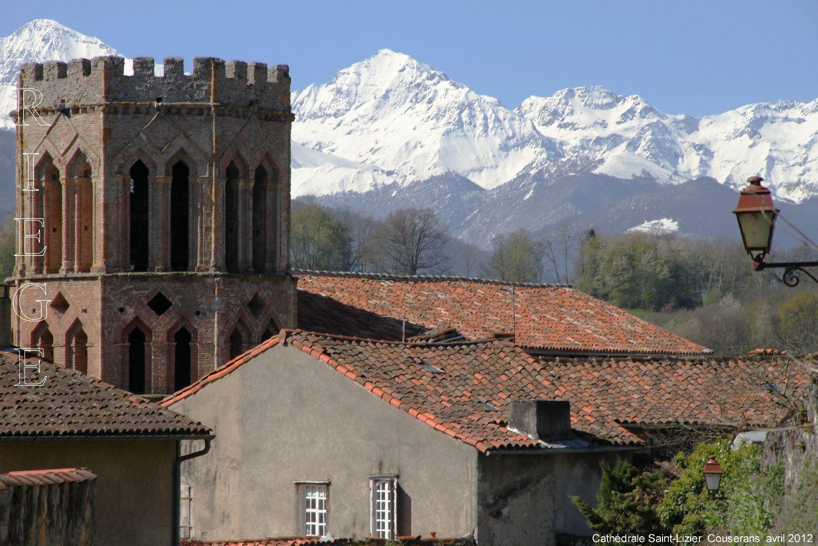 Cité de Saint Lizier, Grand Site Midi-Pyrénées