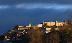 Cité de Saint Liziers