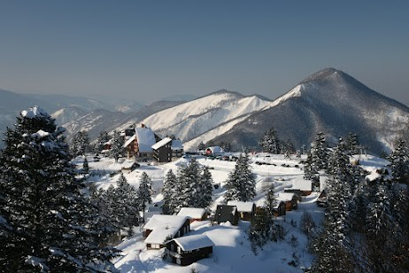 Station de ski de Guzet neige