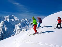 Ski a Guzet