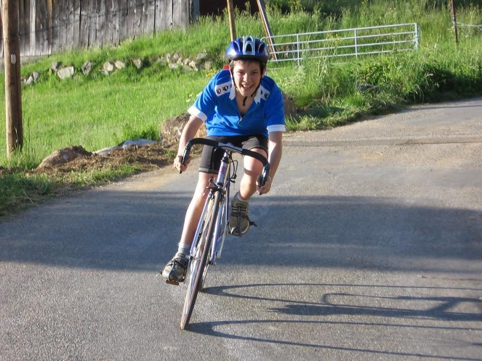 Cyclotourisme dans le Couserans