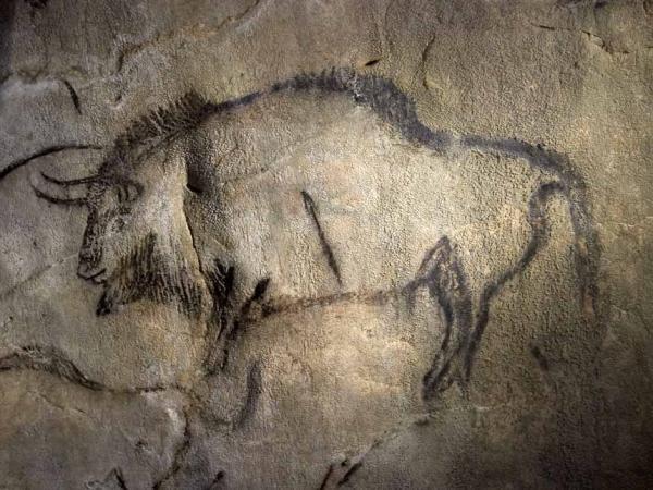 La grotte de Niaux