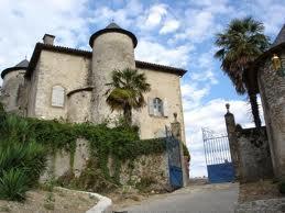 Le chateau de Seix