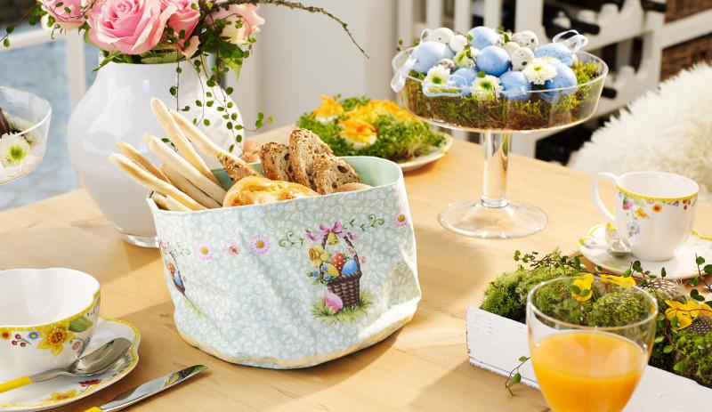 Villeroy & Boch Frühlingskollektion 2016 - Ostern   ©Villeroy & Boch