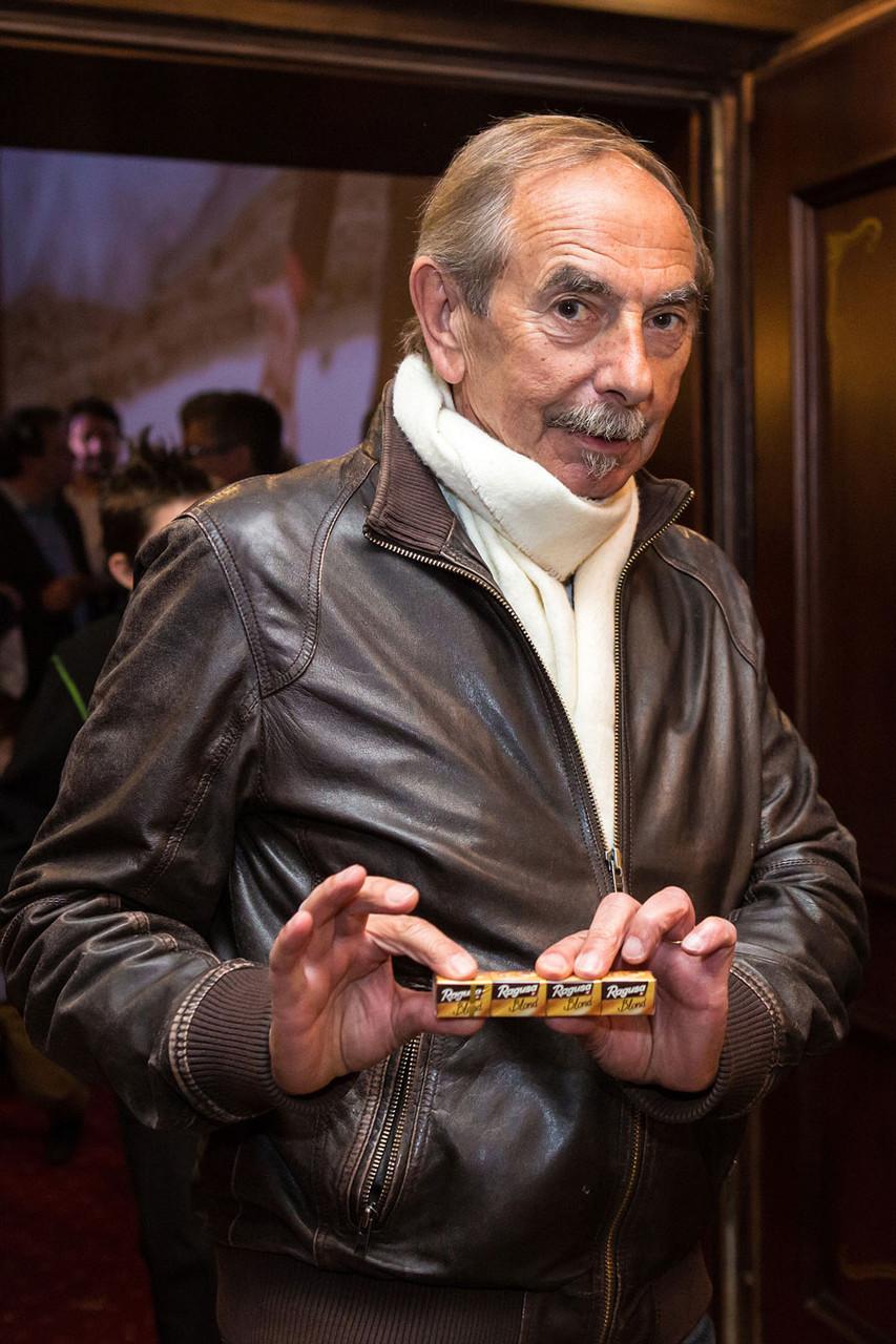 Regisseur Xavier Koller kennt Ragusa seit Jahrzehnten und fühlte sich an seine Heimat erinnert ©Camille Bloch