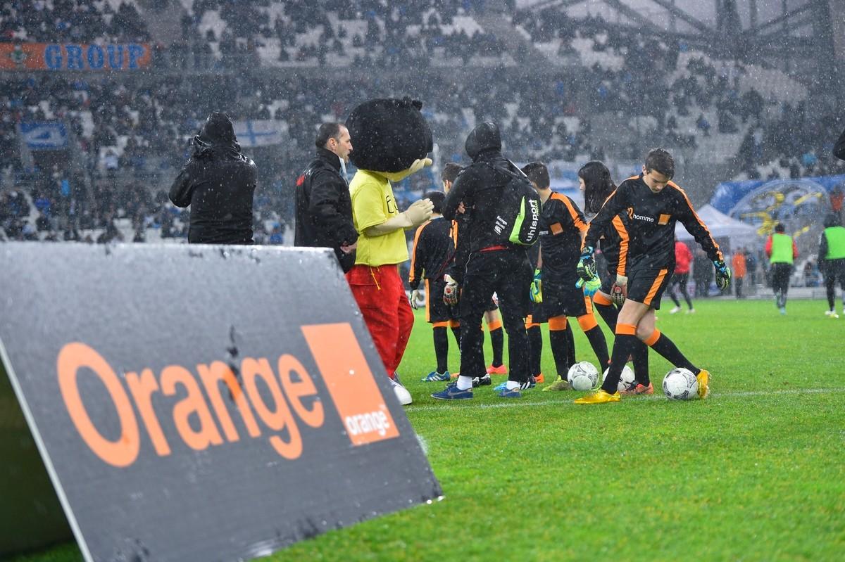 Challenge orange OM-Reims CFGB 2014
