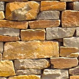 お庭・外構の中での自然石の使い方とデザインパターン