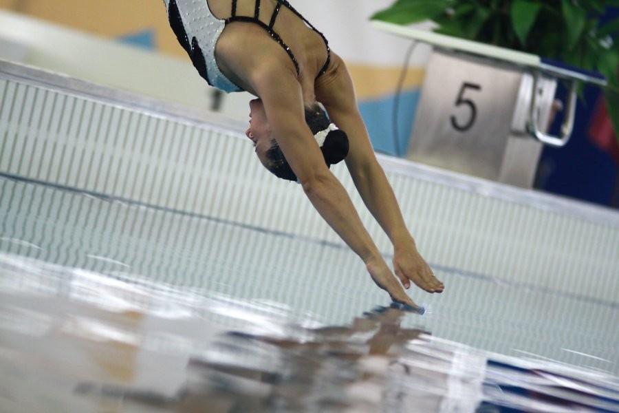 Championnats d'Europe - Natation synchronisée (Cadiz, Espagne)