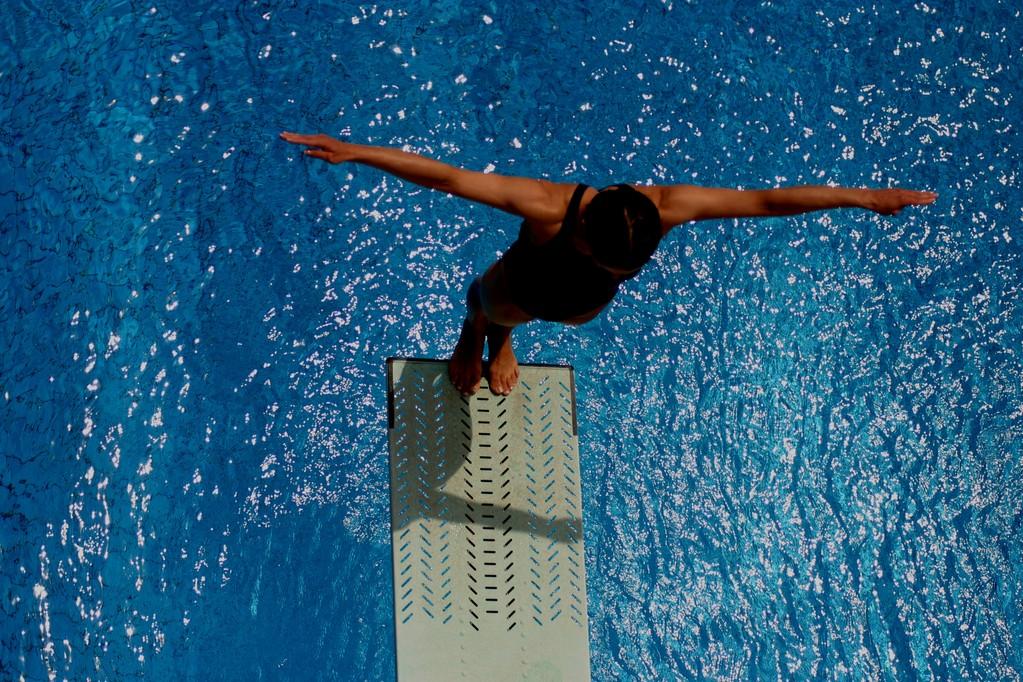Championnats du monde - Plongeon (Riccione, Italie)