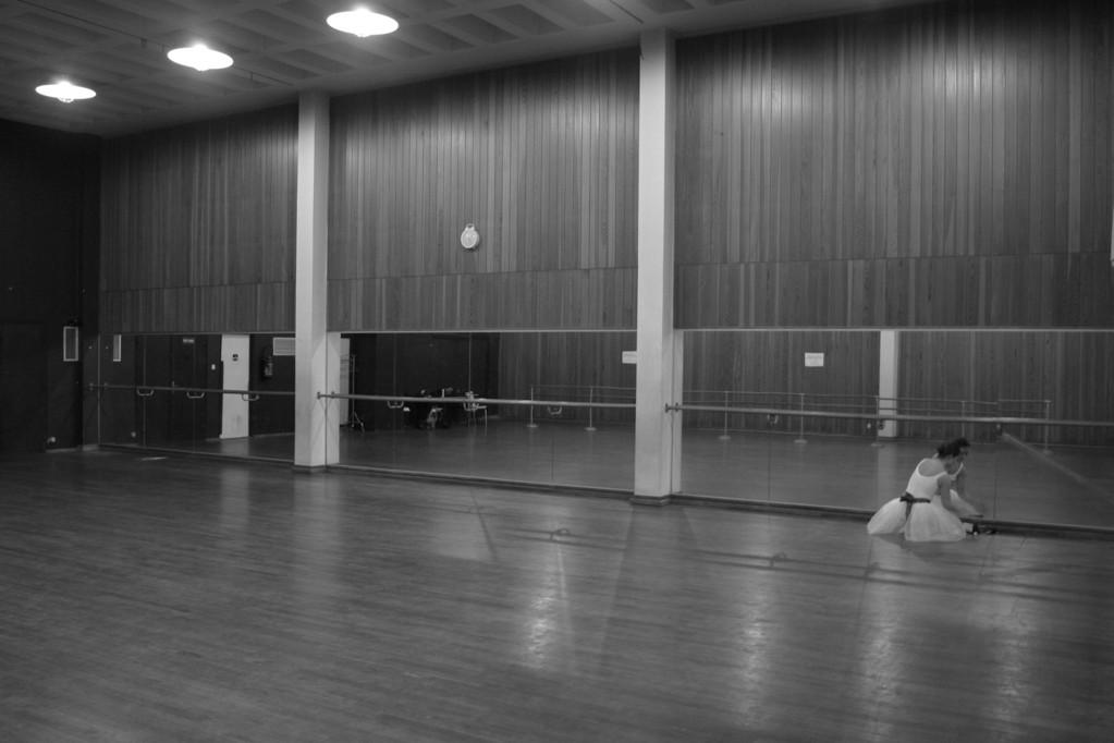 Solitude (Danse, Paris)