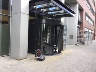 Fertigstellung 2017, BGH 4, Hamburg Estrich- und Fliesenarbeiten