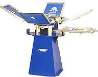 Siebdruckgeräte, KSD-III-M