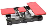 Transferpressen-Zubehör, pneumatic, TPD7, Wechselplatten
