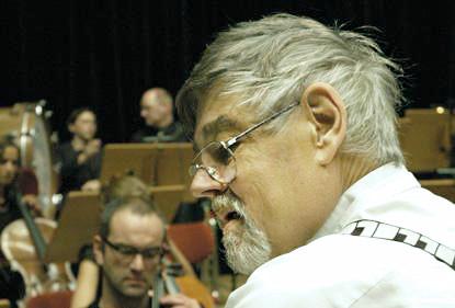 Höhnerkonzert - Philharmonie 2004