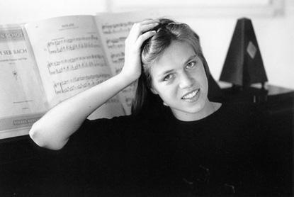 Silke Löhr 1989