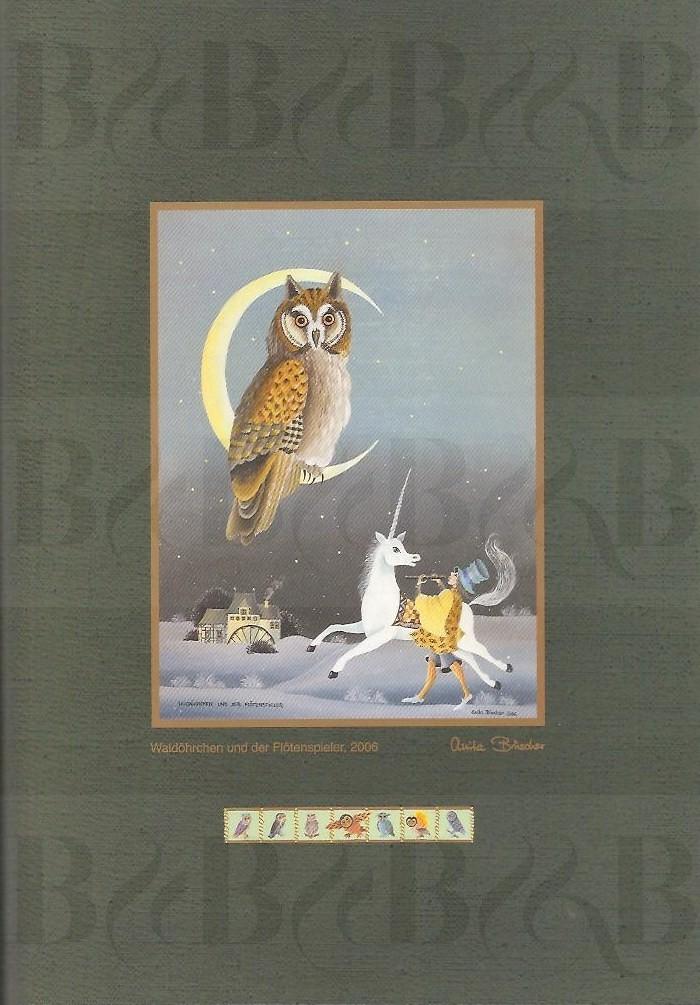Waldöhrchen und der Flötenspieler, 2006