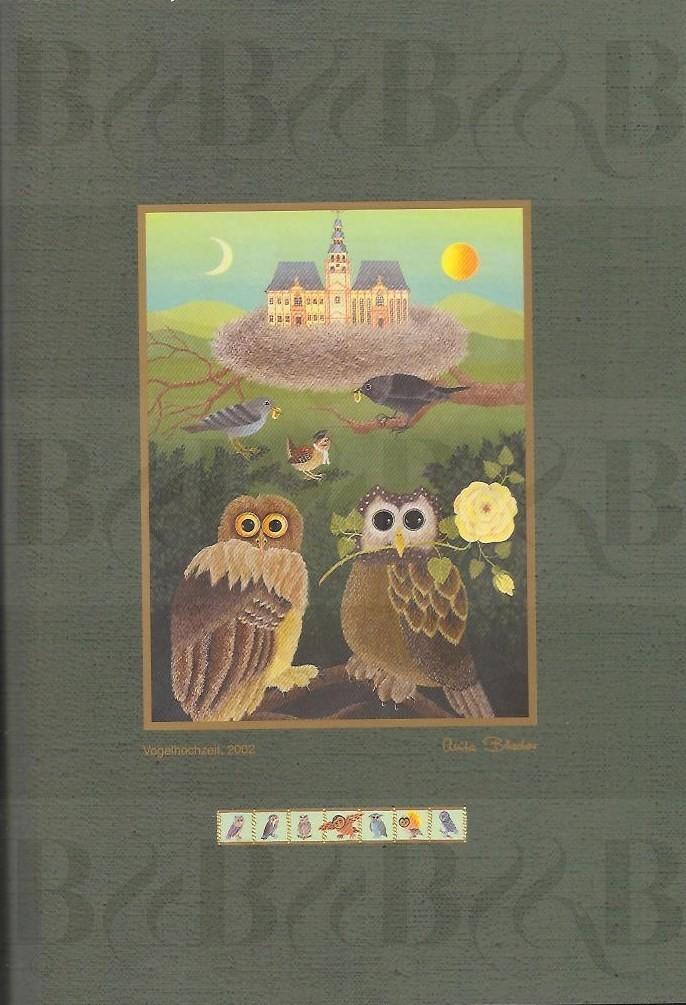 Vogelhochzeit, 2002