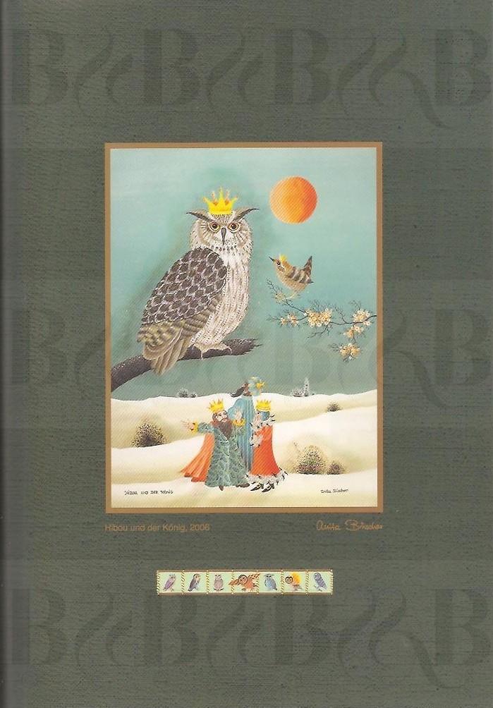 Hibou und der König, 2006