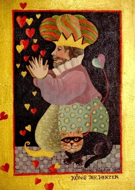 König der Herzen, 2009