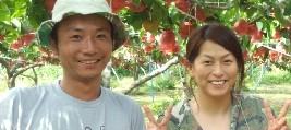 夫婦で農業