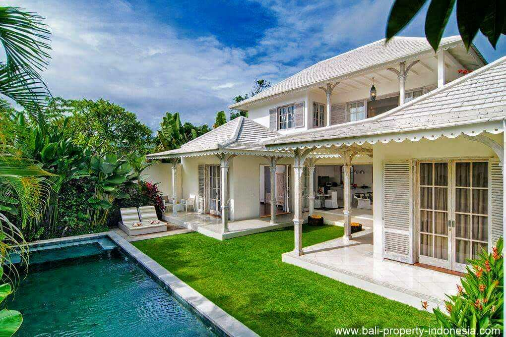 Batu Belig spacious family home for sale