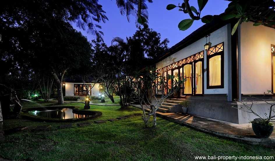 Nusa Dua real estate for sale