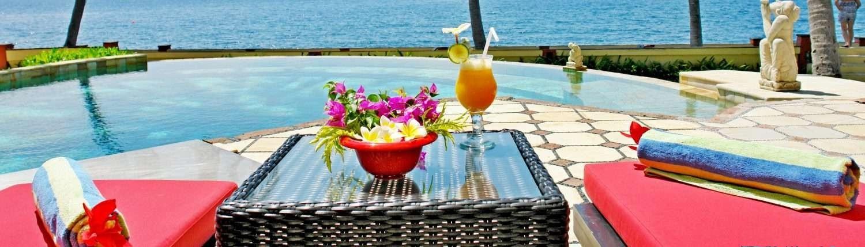 North East Bali dive resort for sale