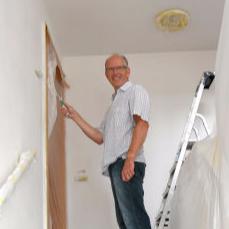 Our Guest-Keeper Hans-Josef Mross