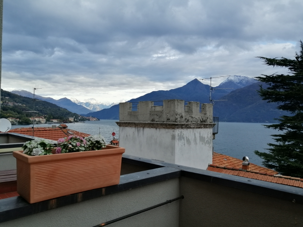North View, direction St Moritz
