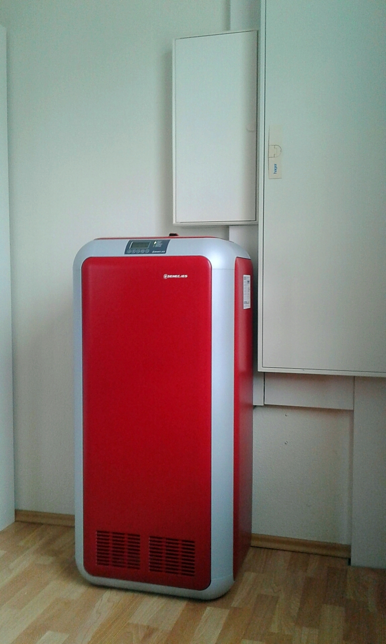10 kWh Li Senec Speicher inkl. SENEC.CLOUD 2.0 (Nachrüstung) in Panketal bei Berlin