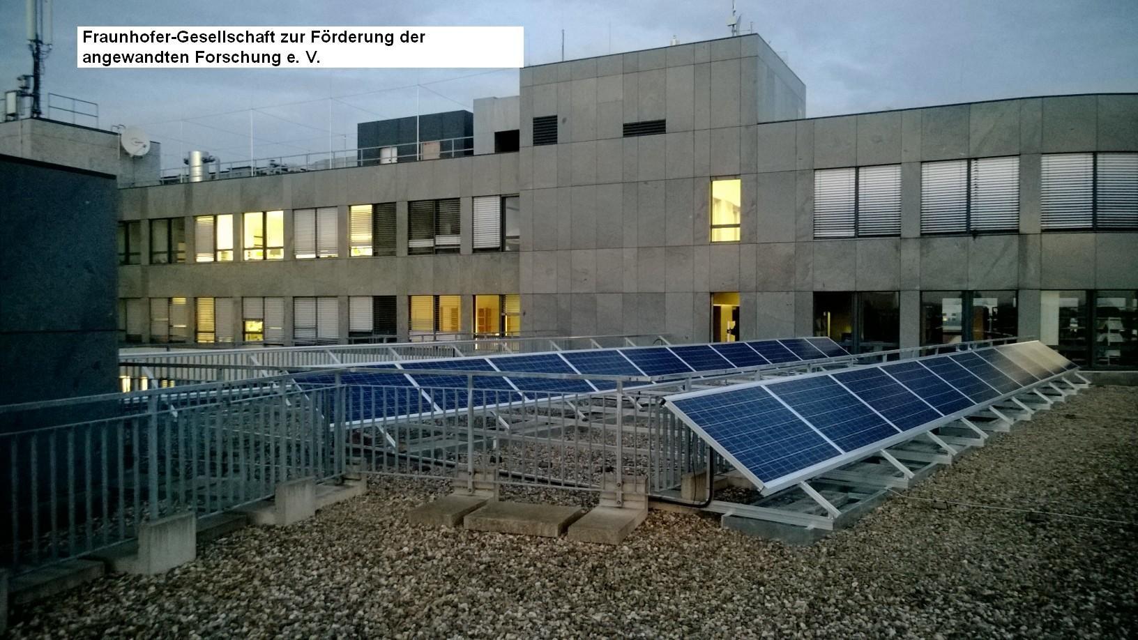 10 kWp Aleo Solar, Kostal Wechselrichter und Sonnenbatterie in Berlin