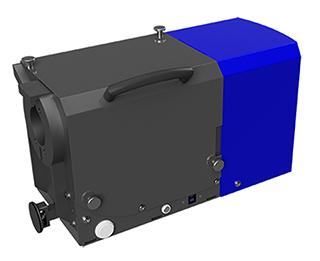 カソードルミネッセンス検出器 SPARCcompact